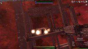 миниатюра скриншота Avorion