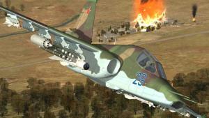 миниатюра скриншота Lock On: Modern Air Combat