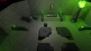 миниатюра скриншота Dark Roll