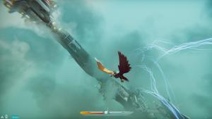 миниатюра скриншота The Falconeer