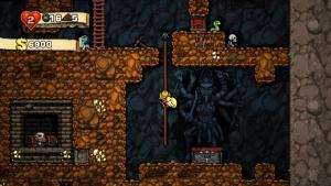 миниатюра скриншота Spelunky