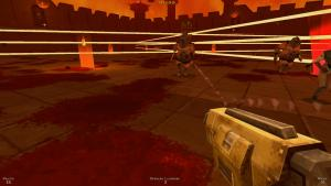 миниатюра скриншота Demon Pit