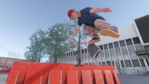 миниатюра скриншота Skater XL