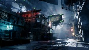 миниатюра скриншота Ghostrunner