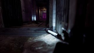 Скриншоты  игры NYX: The Awakening
