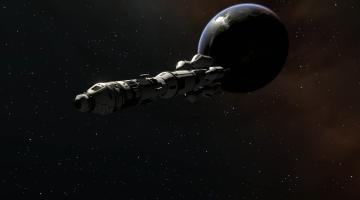 Скриншот Kerbal Space Program 2