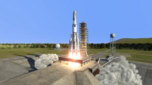 миниатюра скриншота Kerbal Space Program 2