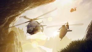 миниатюра скриншота Comanche