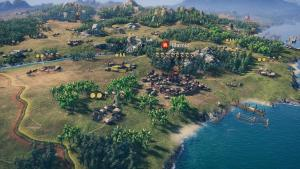 миниатюра скриншота Knights of Honor 2: Sovereign