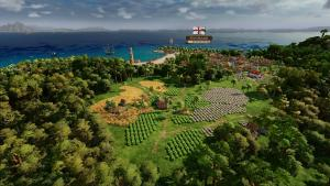 миниатюра скриншота Port Royale 4