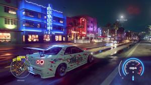 миниатюра скриншота Need for Speed: Heat