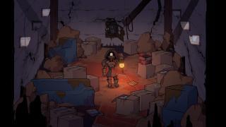 Скриншоты  игры Some Distant Memory