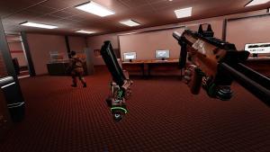миниатюра скриншота Espire 1: VR Operative