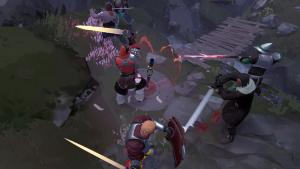 миниатюра скриншота Boreal Blade