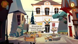 миниатюра скриншота Edgar - Bokbok in Boulzac