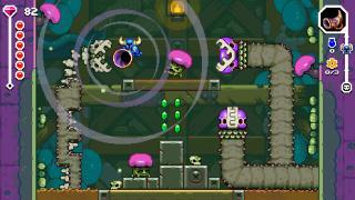 Скриншоты  игры Shovel Knight Dig