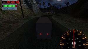 миниатюра скриншота Big Rigs: Over The Road Racing