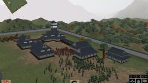 миниатюра скриншота Takeda 2