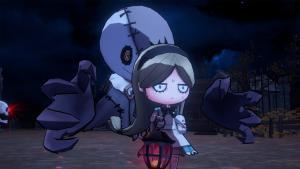 миниатюра скриншота Obakeidoro!