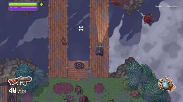 Скриншот Black Skylands