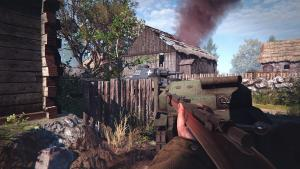 миниатюра скриншота Land of War - The Beginning