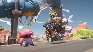 миниатюра скриншота Plants vs. Zombies: Battle for Neighborville