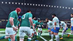 миниатюра скриншота Rugby 20