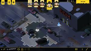 миниатюра скриншота Rebel Cops