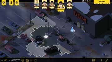 Скриншот Rebel Cops