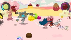 миниатюра скриншота Colossus Down