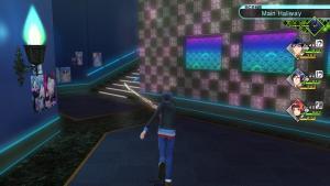миниатюра скриншота Tokyo Mirage Sessions #FE