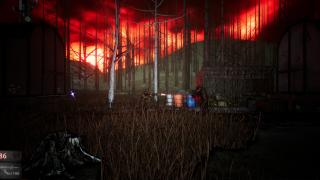 Скриншоты  игры Post War Dreams