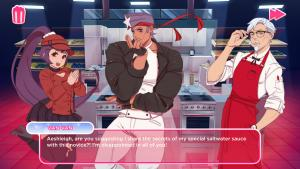 миниатюра скриншота I Love You, Colonel Sanders!