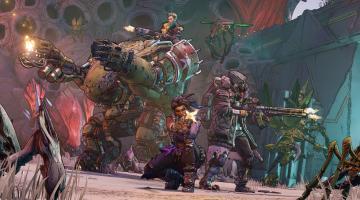 Скриншот Borderlands 3