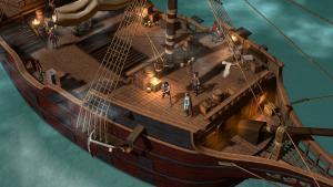 миниатюра скриншота Aluna: Sentinel of the Shards