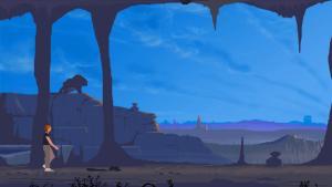 миниатюра скриншота Another World