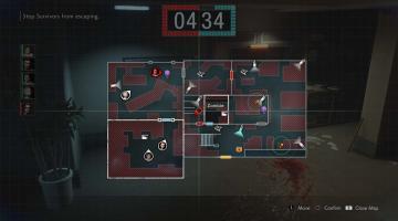 Скриншот Resident Evil: Project Resistance