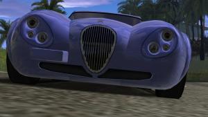 миниатюра скриншота World Racing 2
