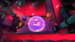 миниатюра скриншота Munchkin: Quacked Quest