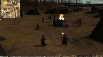 Скриншот Fall: Last Days of Gaia, the