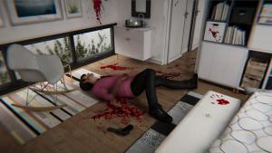 миниатюра скриншота Crime Scene Cleaner