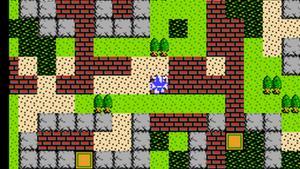 миниатюра скриншота Dragon Quest