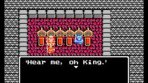миниатюра скриншота Dragon Quest 2: Luminaries of the Legendary Line