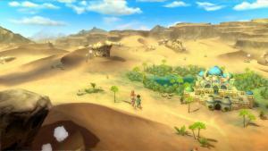 миниатюра скриншота Ni no Kuni: Wrath of the White Witch