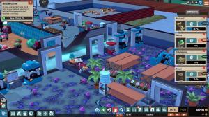 миниатюра скриншота Little Big Workshop