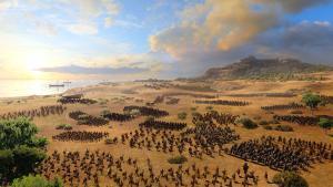 миниатюра скриншота Total War Saga: Troy