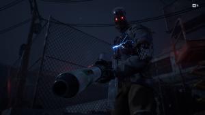 миниатюра скриншота Terminator: Resistance