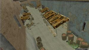 миниатюра скриншота Specnaz: Project Wolf