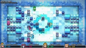 миниатюра скриншота Invisigun Heroes