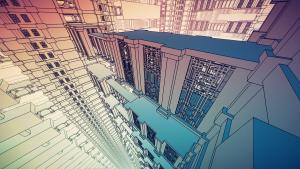 миниатюра скриншота Manifold Garden